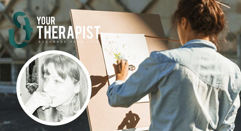 Γεωργία Τρούλη Ψυχολόγος-Art Therapist 'Τέχνη και Ψυχολογία: Tεράστια συγκοινωνούντα πεδία'