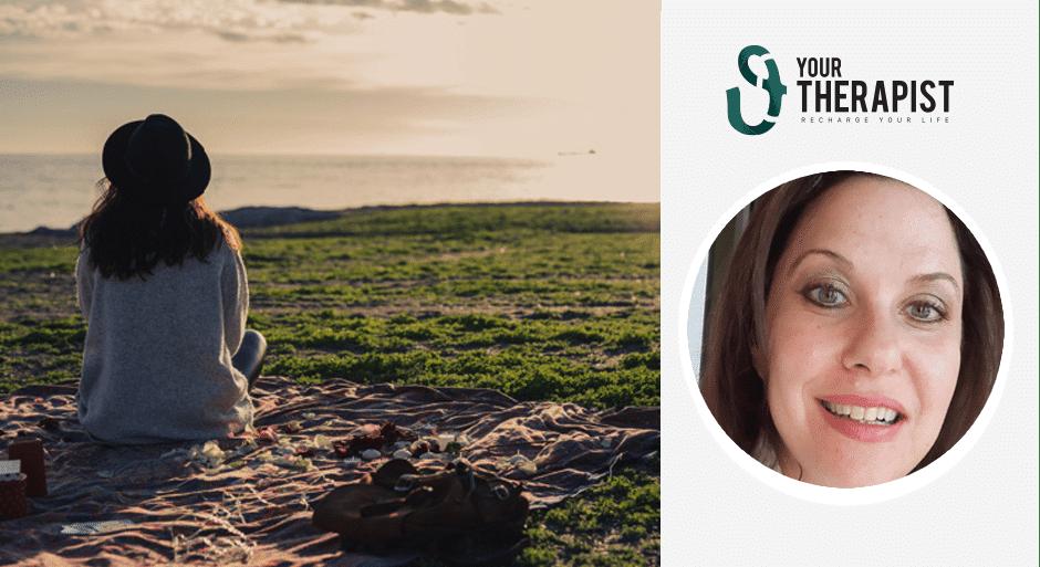 Ντίνα Μαρκοπούλου - Σύμβουλος Ψυχικής Υγείας και Αναπτυξιακής Παιδοψυχολογίας