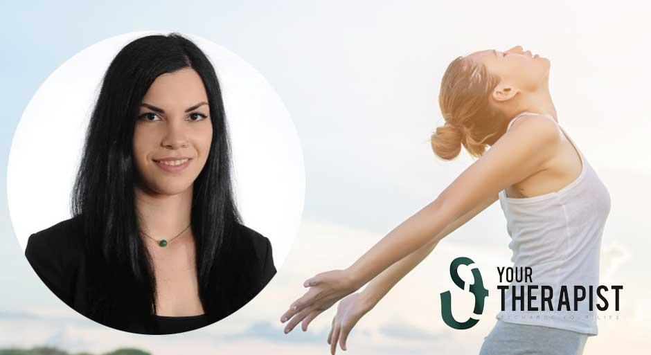 Μαρία Νικολακάκου 'Η Διαισθητική διατροφή ΔΕΝ είναι ακόμα μια δίαιτα αλλά μια ολιστική προσέγγιση΄